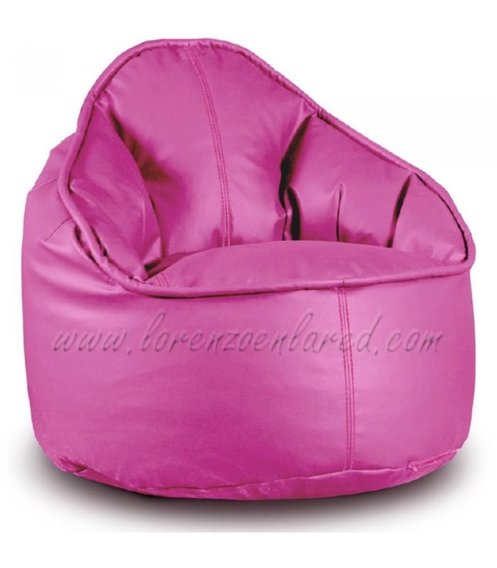 Puff Armchair