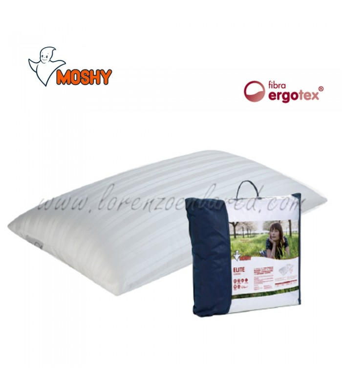 Almohada Moshy Elite