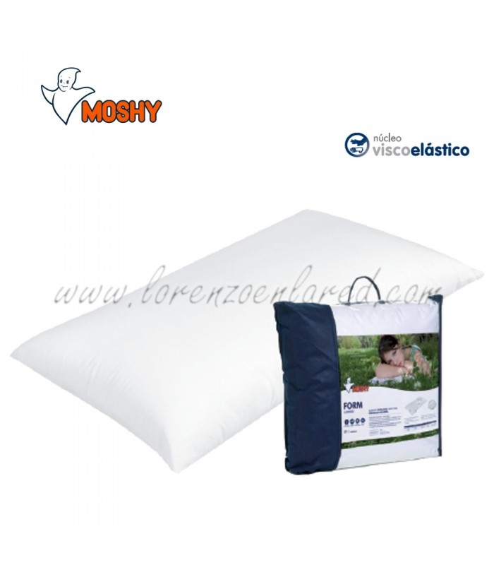 Almohada Moshy Form