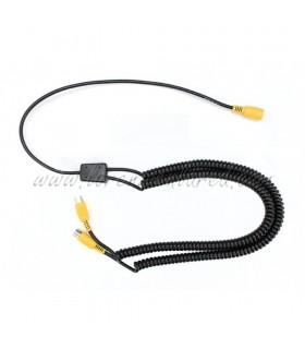 Cable de sincronización para somieres articulados gemelos