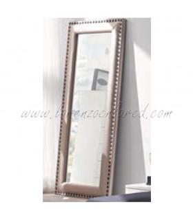 Espejo Melba tapizado
