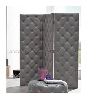 Biombo Veco tapizado