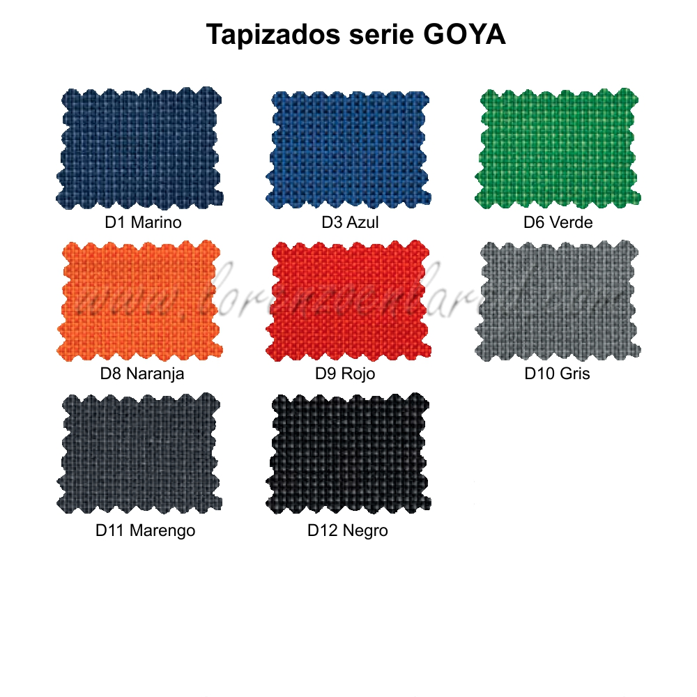 Tapizados Goya