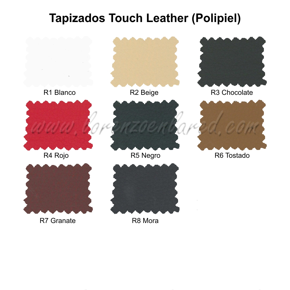 Tapizados Touch Leather