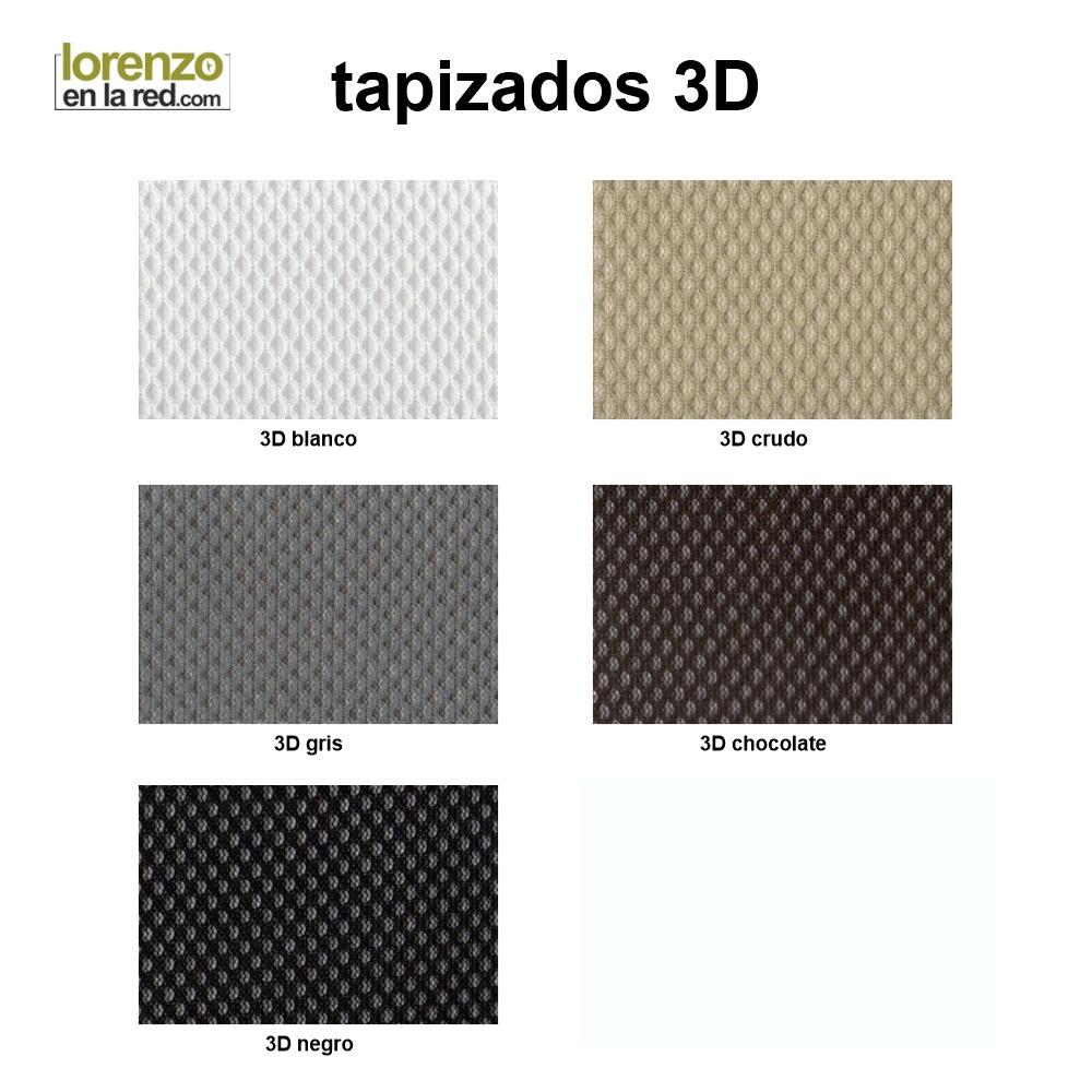 tapizados 3D Hernaval