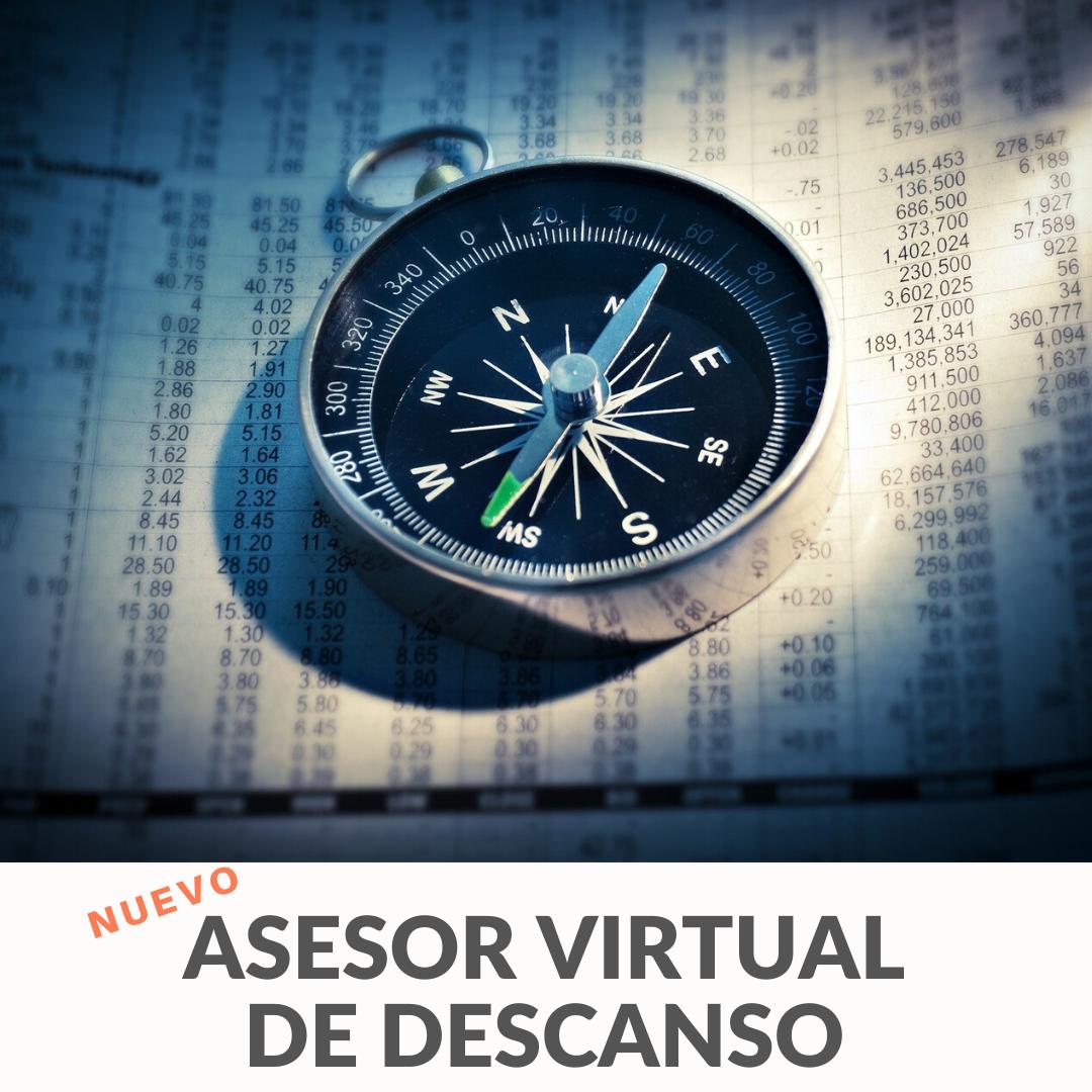 Nuevo Asesor Virtual de Descanso